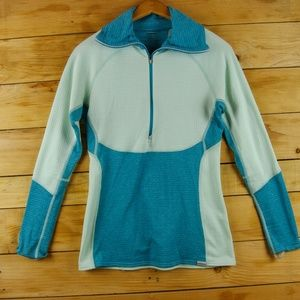 Patagonia Capilene 4 Expedition Weight Baselayer